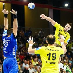 20170830: SLO, Handball - SEHA League Round 1, RK Gorenje Velenje vs RK Celje Pivovarna Lasko