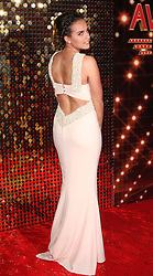 Georgia May Foote   at the British Soap Awards in London, Saturday, 24th May 2014. Picture by  i-Images