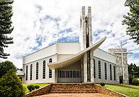 Igreja Matriz. Águas Frias, Santa Catarina, Brasil. / <br /> Mother Curch. Águas Frias, Santa Catarina, Brazil.