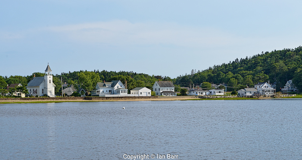 Popham Beach,Phippsburg,Maine