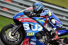 Official MCE British Superbike Test Donington Park 2017