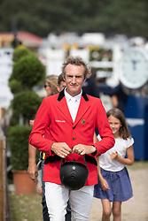 Van Rijckevorsel Constantin, BEL, <br /> European Championship Eventing<br /> Luhmuhlen 2019<br /> © Hippo Foto - Stefan Lafrentz<br /> 01/09/2019