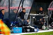 21-11-2015 VOETBAL:WILLEM II-PSV:TILBURG<br /> Trainer/Coach Philip Cocu van PSV <br /> <br /> Foto: Geert van Erven