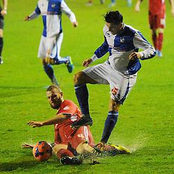 Crawley v Bristol Rovers FA Cup