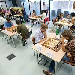20100809: SLO, Chess - Slovenian national Championships, Ljubljana