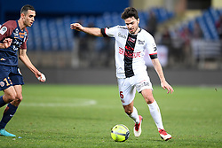 February 17, 2018 - Montpellier, France - 06 CLEMENT GRENIER  (Credit Image: © Panoramic via ZUMA Press)