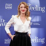 NLD/Amsterdam/20151011 - Inloop premiere De Tweeling, Noortje Herlaar