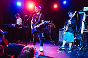 West Seattle School of Rock presents Brit Pop and 21st Century Rock at Chop Suey on Saturday, June 17, 2017.