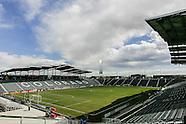 2013 MLS Portland at Colorado