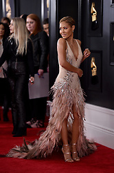 Jada Pinkett Smith attends the 61st Annual GRAMMY Awards at Staples Center on February 10, 2019 in Los Angeles, CA, USA. Photo by Lionel Hahn/ABACAPRESS.COM