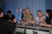Ashley Hamilton, Camilla Al Fayad and Kimberley Stewart. An evening in aid of cancer charity Clic Sargent held at the Sanderson Hotel, Berners Street, London on 4th July 2005ONE TIME USE ONLY - DO NOT ARCHIVE  © Copyright Photograph by Dafydd Jones 66 Stockwell Park Rd. London SW9 0DA Tel 020 7733 0108 www.dafjones.com