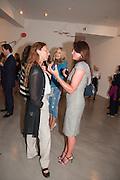 MARTINA AMATI; TRICIA RONANE, Pilar Ordovas hosts a Summer Party in celebration of Calder in India, Ordovas, 25 Savile Row, London 20 June 2012