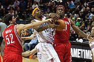 20101126 NBA Rockets v Bobcats