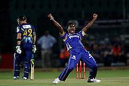 CLT20 2013 Match 18 - Rajasthan Royals v Otago Volts