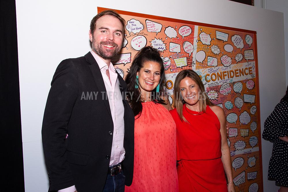 Guest, Dawn McCoy, Daniella Peters