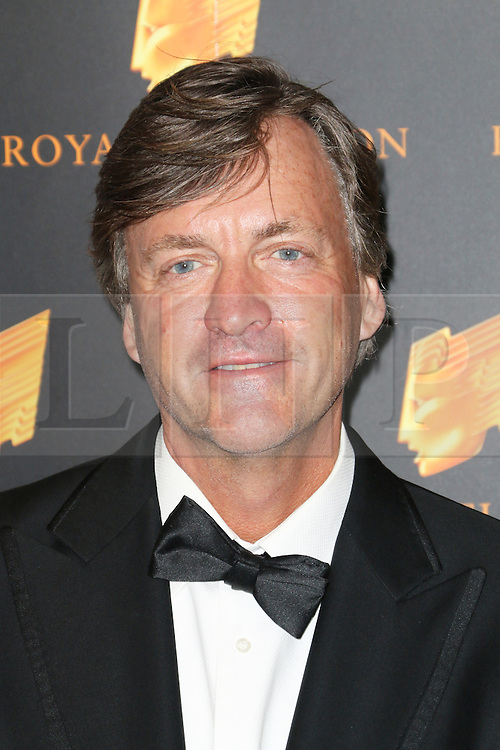 © Licensed to London News Pictures. 18/03/2014, UK. Richard Madeley, The Royal Television Society Programme Awards, Grosvenor House Hotel, London UK, 18 March 2014. Photo credit : Richard Goldschmidt/Piqtured/LNP