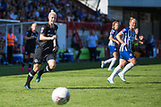 Bethany England (Chelsea) during the FA Women's Super League match between Brighton and Hove Albion Women and Chelsea at The People's Pension Stadium, Crawley, England on 15 September 2019.
