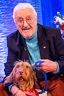Bernard Cribbins - The Alan Titchmarsh Show Live on ITV   31-01-2014.