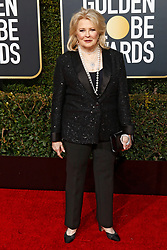 January 6, 2019 - Beverly Hills, Kalifornien, USA - Candice Bergen bei der Verleihung der 76. Golden Globe Awards im Beverly Hilton Hotel. Beverly Hills, 06.01.2019 (Credit Image: © Future-Image via ZUMA Press)