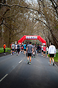 Yarra Valley Grape Run