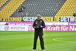 """28.01.2012, Signal Iduna Park, Dortmund, GER, 1. FBL, Borussia Dortmund vs 1899 Hoffenheim, 19. Spieltag, im Bild Jürgen Klopp (Dortmund Trainer) // during the football match of the german """"Bundesliga"""", 19th round, between GER, 1. FBL, Borussia Dortmund and 1899 Hoffenheim, at the Signal Iduna Park, Dortmund, Germany on 2012/01/28. EXPA Pictures © 2012, PhotoCredit: EXPA/ Eibner/ Ulrich Roth..***** ATTENTION - OUT OF GER *****"""