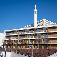 Ljubljana Islamic Centre and Mosque