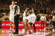 DESCRIZIONE : Milano Lega A1 2006-07 Armani Jeans Milano Tisettanta Cantu<br /> GIOCATORE : Blair<br /> SQUADRA : Armani Jeans Milano<br /> EVENTO : Campionato Lega A1 2006-2007 <br /> GARA : Armani Jeans Milano Tisettanta Cantu <br /> DATA : 26/11/2006 <br /> CATEGORIA : Curiosita<br /> SPORT : Pallacanestro <br /> AUTORE : Agenzia Ciamillo-Castoria/G.Cottini