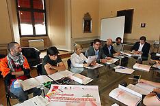 20120913 CONFERENZA STAMPA PRESENTAZIONE FIERA DI PORTOMAGGIORE 2012