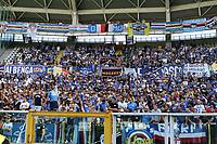 I tifosi della Sampdoria - Torino-Sampdoria - Serie A 4a giornata