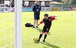 - Mandatory by-line: Robbie Stephenson/JMP - 25/06/2016 - FOOTBALL - Stoke Gifford Stadium - Bristol, England - Bristol City Women v Oxford United Women - FA Women's Super League 2