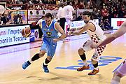 DESCRIZIONE : Pistoia Lega A 2015-2016 Giorgio Tesi Group Pistoia Vanoli Cremona<br /> GIOCATORE : Nikola Dragovic<br /> CATEGORIA : palleggio penetrazione<br /> SQUADRA : Vanoli Cremona<br /> EVENTO : Campionato Lega A 2015-2016<br /> GARA : Giorgio Tesi Group Pistoia Vanoli Cremona<br /> DATA : 13/03/2016<br /> SPORT : Pallacanestro<br /> AUTORE : Agenzia Ciamillo-Castoria/Max.Ceretti<br /> GALLERIA : Lega Basket A 2014-2015<br /> FOTONOTIZIA : Pistoia Lega A 2015-2016 Giorgio Tesi Group Pistoia Vanoli Cremona<br /> PREDEFINITA :