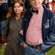 NLD/Rotterdam/20061112 - Premiere Kruistocht in Spijkerbroek, Burny Bos en partner