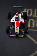 October 16-20, 2016: Macau Grand Prix. 32 Sam MACLEOD, Fortec Motorsport