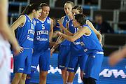 DESCRIZIONE : Orchies 27 giugno 2013 Eurobasket 2013 femminile<br /> Italia Nazionale Femminile Rep Ceca<br /> GIOCATORE : maddalena gaia gorini, martina fassina, giorgia sottana<br /> CATEGORIA : <br /> SQUADRA : Italia Nazionale Femminile <br /> EVENTO : Eurobasket 2013<br /> Italia Nazionale Femminile Rep Ceca<br /> GARA : Italia Nazionale Femminile Rep Ceca<br /> DATA : 27/06/2013<br /> SPORT : Pallacanestro <br /> AUTORE : Agenzia Ciamillo-Castoria/ElioCastoria<br /> Galleria : Eurobasket 2013<br /> Fotonotizia : Orchies 27 giugno 2013 Eurobasket 2013 femminile<br /> Italia Nazionale Femminile Rep Ceca<br /> Predefinita :