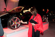 Hosted by Interview Russia.  On behalf of Ferrari, Peter M. Brant and SothebyÕs Tobias Meyer party in honor of FerrariÕs Chairman, Luca di Montezemolo, 1111 Lincoln Road, the iconic car-park in the shopping mall designed by the Pritzker prize winning team Herzog & de Meuron.,  Miami Beach. 29 November 2011.<br /> Hosted by Interview Russia.  On behalf of Ferrari, Peter M. Brant and Sotheby's Tobias Meyer party in honor of Ferrari's Chairman, Luca di Montezemolo, 1111 Lincoln Road, the iconic car-park in the shopping mall designed by the Pritzker prize winning team Herzog & de Meuron.,  Miami Beach. 29 November 2011.