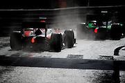May 20-24, 2015: GP2 Monaco - Sergio Canamasas, MP Motorsport