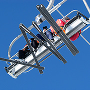 CHAIR LIFT SKI BROUCHURE