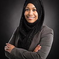 Jean Diestro w/ Hijab