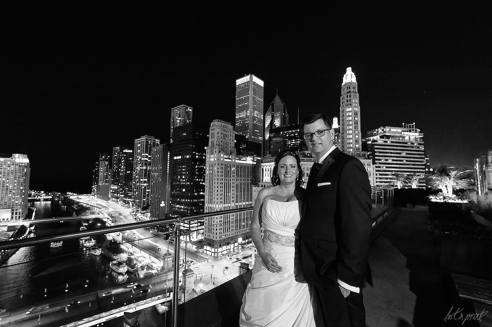 Julie & Bill Kendrick, Married October 11, 2014
