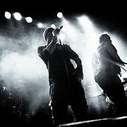 Onkl P og De Fjerne Slektningene @ Folken 24.02 2018, Folken, Stavanger, Norway. Photo by: http://www.studio-toffa.com