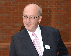 The 12th DUKE OF DEVONSHIRE at the King George VI and The Queen Elizabeth Diamond Stakes sponsored by De Beers held at Newbury Racecourse, Berkshie on 23rd July 2005.<br /><br />NON EXCLUSIVE - WORLD RIGHTS