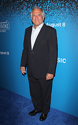 Carpool Karaoke The Series Launch Party. 07 Aug 2017 Pictured: Les Moonves. Photo credit: Jaxon / MEGA TheMegaAgency.com +1 888 505 6342