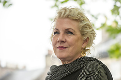 Pictured: Jennifer Clement<br /> Jennifer Clement is the President of PEN International and the first woman to be elected since the organization was founded in 1921.<br /> <br /> Jennifer Clement studied English Literature and Anthropology at New York University and also studied French literature in Paris, France. She has an MFA in fiction  from the Stonecoast MFA program at USM.