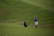 MCHS Golf .George Mason .8/13/2008