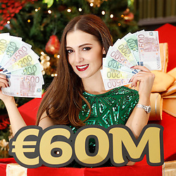 €60m Euromillons