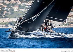Sail Racing PalmaVela. May, 12th 2019. ©SailingShots by Maria Muina