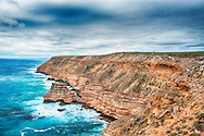 Red Bluff Beach of Kalbarri, Western Australia