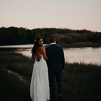 Rachel&Kevin | Married