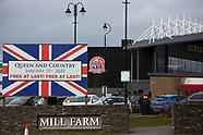 2020 AFC Fylde v Aldershot Town