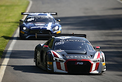 May 6, 2018 - Brands Hatch, Grande Bretagne - 66 ATTEMPTO RACING (DEU) AUDI R8 LMS STEIJN SCHOTHORST (NDL) KELVIN VAN DER LINDE  (Credit Image: © Panoramic via ZUMA Press)